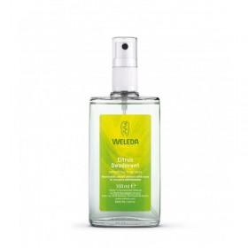 Citrus deo spray 100ml