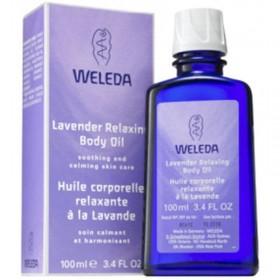 Lavenderolía 100ml