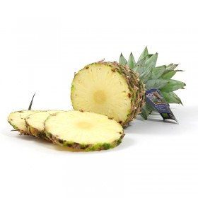 Ananas - pr.stk - ca.1kg