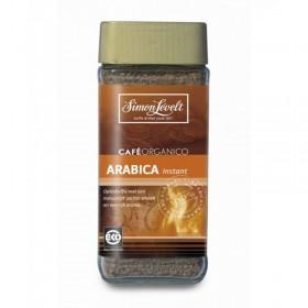 Arabica instant kaffi 100g