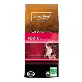 Kaffi forte malað 250g