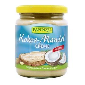 Kókos-Möndlu Krem 250g