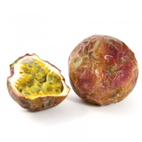 Passion fruit lila - ca.30gr - Kólumbía