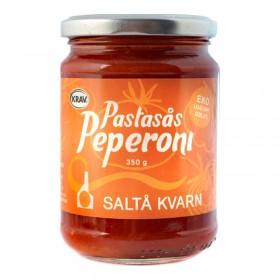Pastasósa - Peperoni - 350gr