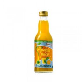 Appelsínusafi - 200ml