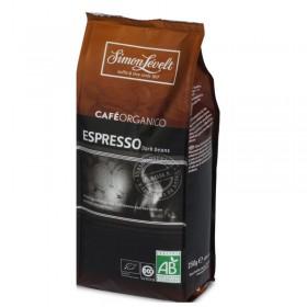 Espresso baunir 250gr