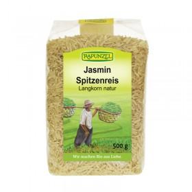 Jasmín hýðishrísgrjón - 500gr