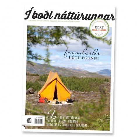 Í Boði Náttúrunnar