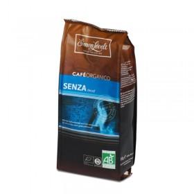 Koffínlaust kaffi 250g