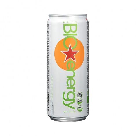 Pure Bio Energy orkudrykkur 330ml