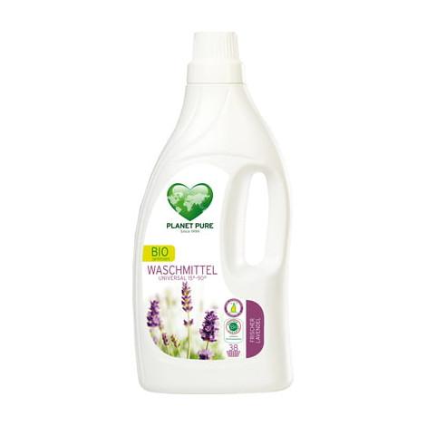 Þvottalögur lavender 1,55l